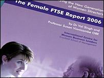 FTSE Female report