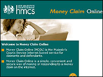 MCOL website