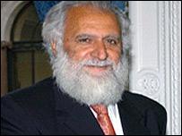 Abdul Jabar Sabet