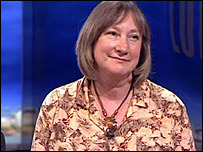 Jill Stevens of Experian