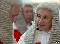 Judges generic