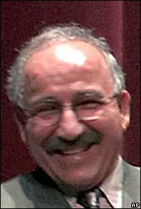 Ali Shakeri - undated photo