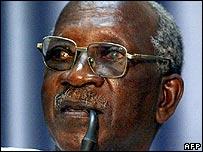 Sembene Ousmane