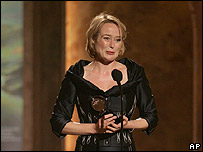 Award-winning actress Jennifer Ehle
