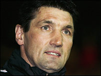 Mick Harford