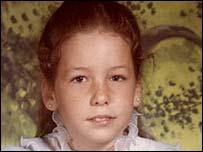 Melanie Perkins in 1976 (Pic: www.haveyouseenandy.com)