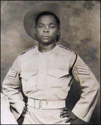 Iddi Abdallah Pengo in 1942