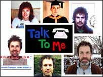 ¡Háblame! Documental de Mark Craig