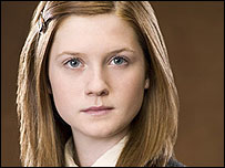 Ginny Weasley