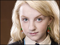 Luna Lovegood