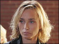 Kristin Scott Thomas in Tell No One