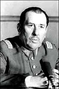 El general Carlos Prats