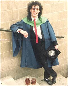 Alistair Harrison, 1987