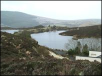 The men's bodies were found at Gortin lake