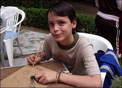 Elías Ramírez