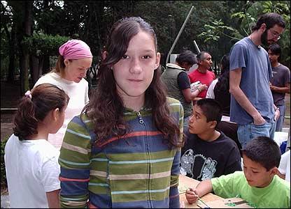 Eleana Ramírez