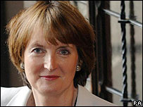 Labour's Constitutional Affairs minister, Harriet Harman (Photo:Fiona Hanson/PA Wire)