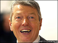 Education secretary, Alan Johnson (Photo: Chris Young/AFP/Getty Images)