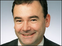 MP for Dagenham, John Cruddas