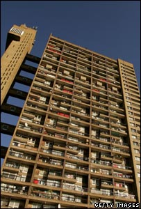 Tower block (Getty Images)