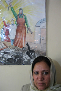 Soraya Sobhrang
