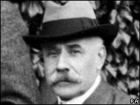 Syr Edward Elgar