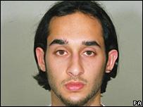 Omar Rehman
