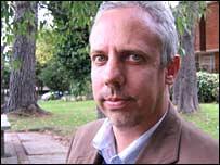 Carlo Nasi, profesor de la Universidad de los Andes