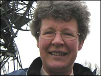 Jocelyn Bell has been made a dame