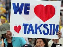 Pro-Thaksin demo in Bangkok (15 June)
