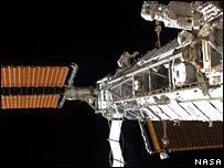 ISS (Nasa)