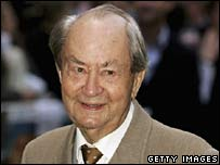 Peter Sallis