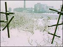 gulag graves