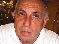Henri Depireux, ancien sélectionneur du Cameroun