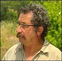 Francois Thiebaud