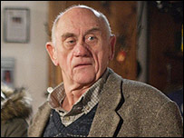 John Bardon as Jim Branning