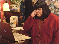 Vicar of Dibley