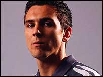 Middlesbrough winger Stewart Downing