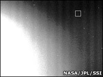 Image: Nasa/JPL/SSI