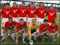 حظوظ الفرق العربية في التاهل _43062181_egyptteam203.jpg
