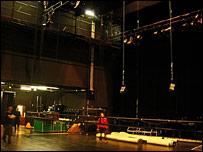 Mons, Belgium. Picture courtesy of St Kilda - A European Opera