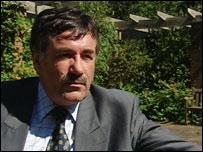 Professor John Wagstaff