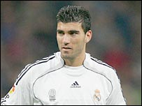 Jose Antonio Reyes has been on loan at Real Madrid