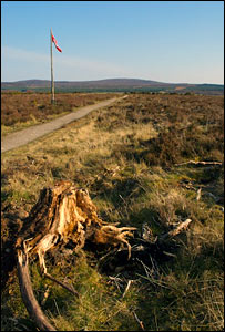 Culloden. Picture by Iain Maclean