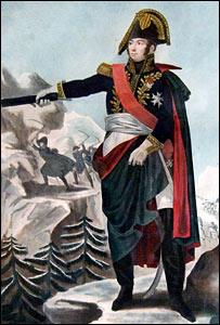 Etienne Alexander MacDonald