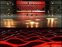 Valenciennes, France. Picture courtesy of St Kilda - A European Opera