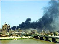 انفجار الخلاني