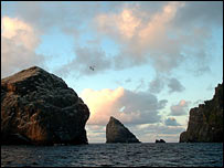 St Kilda. Picture by Norman Chalmers