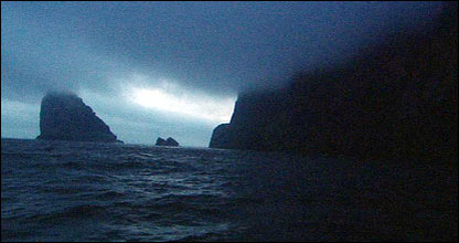 St Kilda. Picture of St Kilda - A European Opera