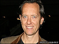 Richard E Grant